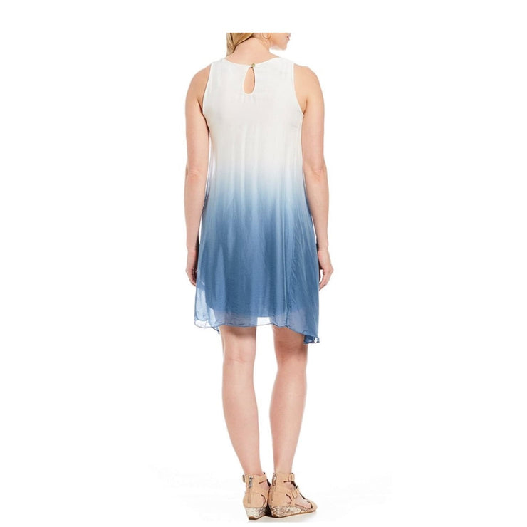 M Made In Italy - Made In Italy Tie Dye Dress - Women