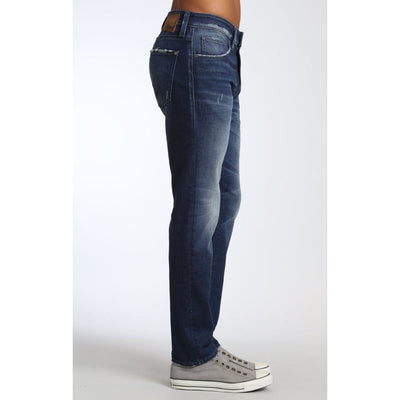 Mavi Jeans - Jake Slim Leg Dark Brooklyn - Men - 0042224079