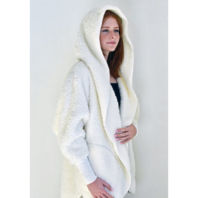 Nordic Beach - Nordic Snow Body Wrap - Cardigan