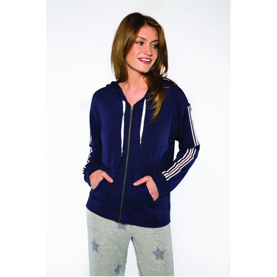 PJ Salvage - 76 VIBES JACKET - Women - RJVIJ-1