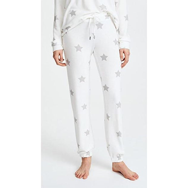PJ Salvage - Cozy Star Pants - Women - RGSTP