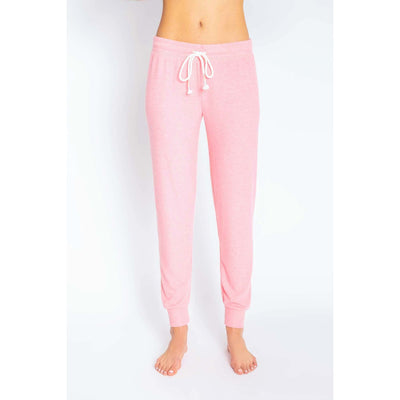 PJ Salvage - Lounge Essentials Banded Pants - Pants