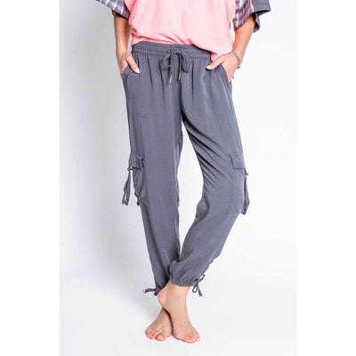 PJ Salvage - RTSGCP PJ SALVAGE Sunset Glow Crop Pant - Pants
