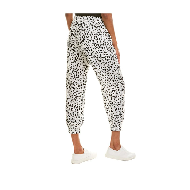 SEN - 131K SEN Fiona Jogger Black and White - Pants