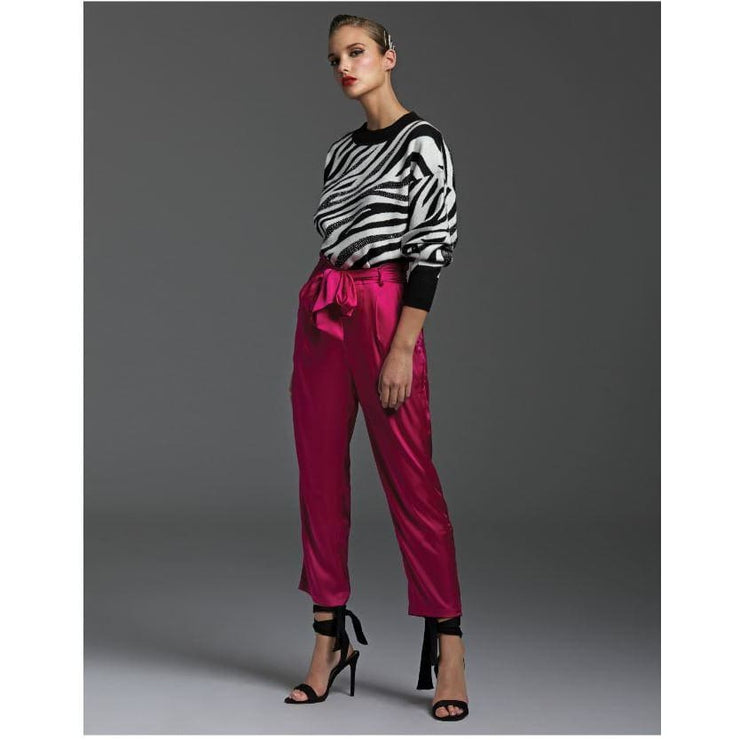 SEN - Briela Cropped Pants - Pants