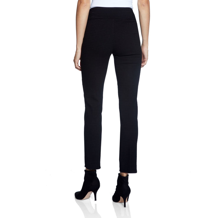 Up! Pants - Textured Up! Pants in Boss Black - Pants - 67024