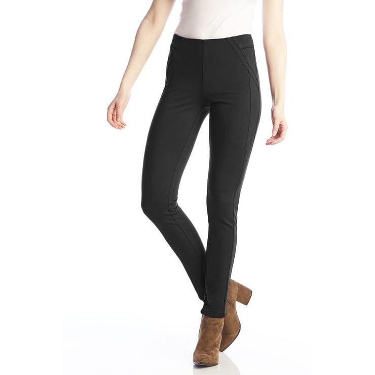 Up! Pants - UP! Pointe Trouser Black - Women - 65789UP