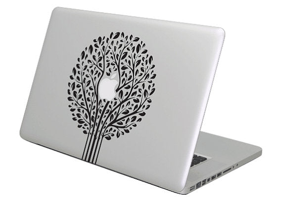 Apple MacBook Decals