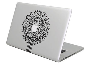 Tree of life MacBook Decal sticker