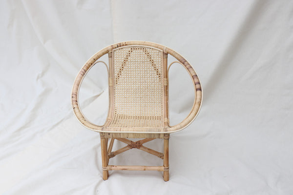 Dotted Children's Chair