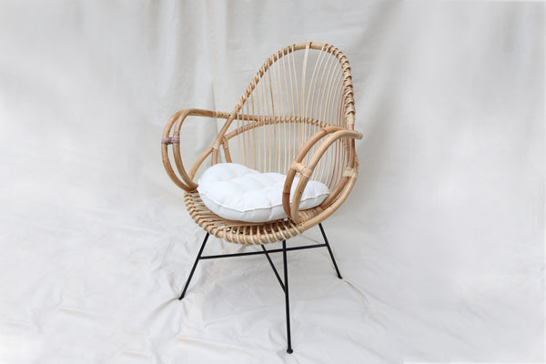 Rattan Mountain Chair
