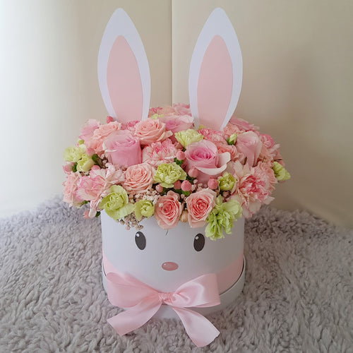 Bunny Bloom Box (Large)