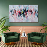 ARDENS FLOS SERIES - Limited Edition Print on Canvas