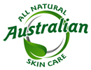 ALL NATURAL AUSTRALIAN SKIN CARE