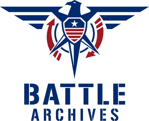 Battle Archives Gift Card Gift Card