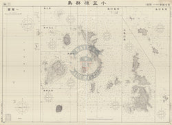 Battle Archives Map Iwo Jima #Offline 5