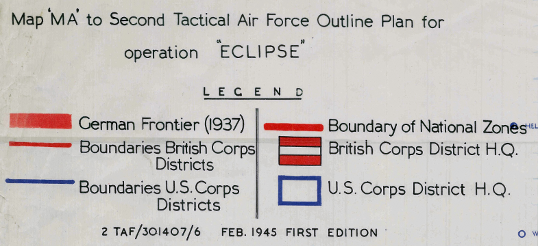 Battle Archives Map Operation Eclipse