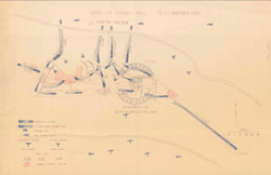 Battle Archives Map Tarawa (Betio Island)