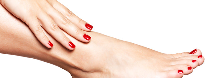 Manicures and Pedicures Accent on Beauty