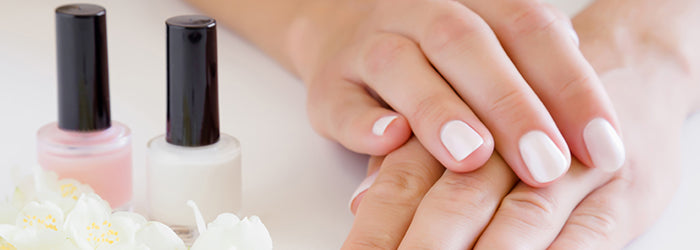 Accent on Beauty Gift Package Spa Manicure and Spa Pedicure