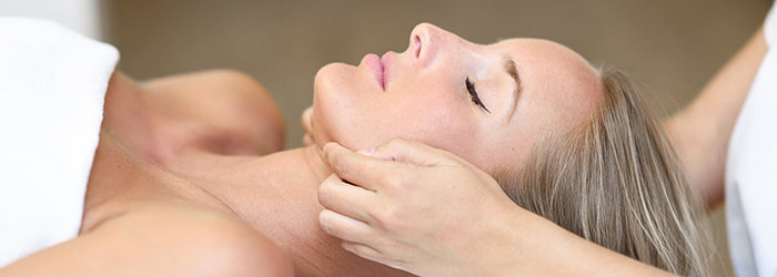 Accent on Beauty Gift Package A Relaxing Time Out