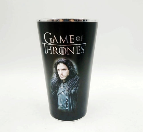 1 piece Game of Thrones Glass Liquor Cup Spirits Cups Set Sake Beer cup - Scotch and Rocks