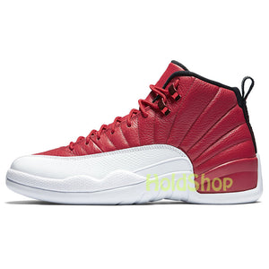 12 CP3 OVO Wool Gym Red Dark Grey Blue Suede Flu Game The Master CNY Taxi PS Gamma Bule French Blue Men 12S Taxi Basketball Shoes Sneakers - Scotch and Rocks