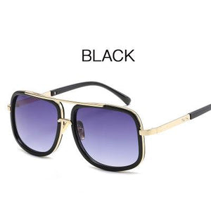 2018 HD Polarized UV 400 men's Sunglasses brand new male cool driving Sun Glasses driving eyewear gafas de sol shades with box - Scotch and Rocks