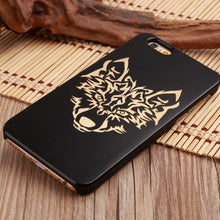 Hot Selling Natural Wood Hard Case Cover for Apple IPhone 5 5s se 6 6s 6plus 6s - Scotch and Rocks