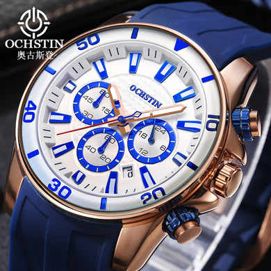 OCHSTIN 2017 Luxury Sports Watch - with style! - Scotch and Rocks