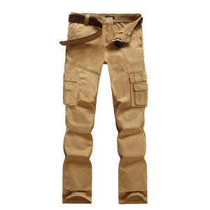 Men's Pleated Biker Jeans Pants Slim Fit Brand Designer - Scotch and Rocks