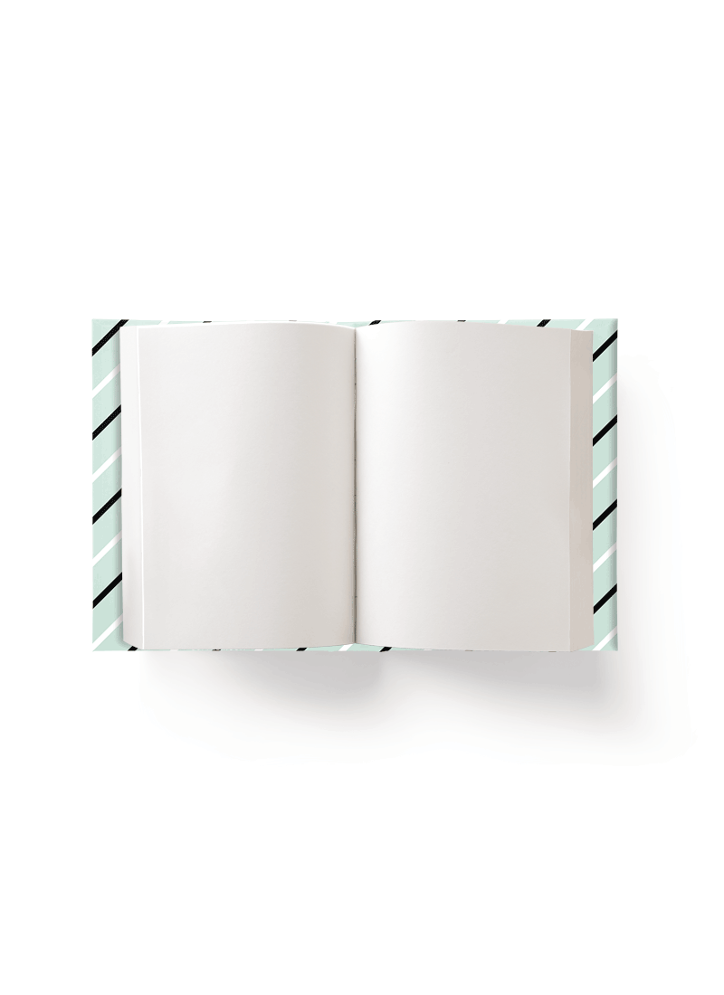 Turkish Layers Hardbound | A4 size Notebook