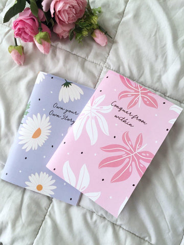 Own Yourself | Set of 2 Notebooks