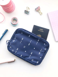Multi functional Travel Organizer | 1 Pc