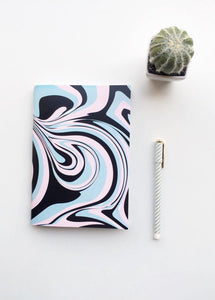Abstract Vision Notebook
