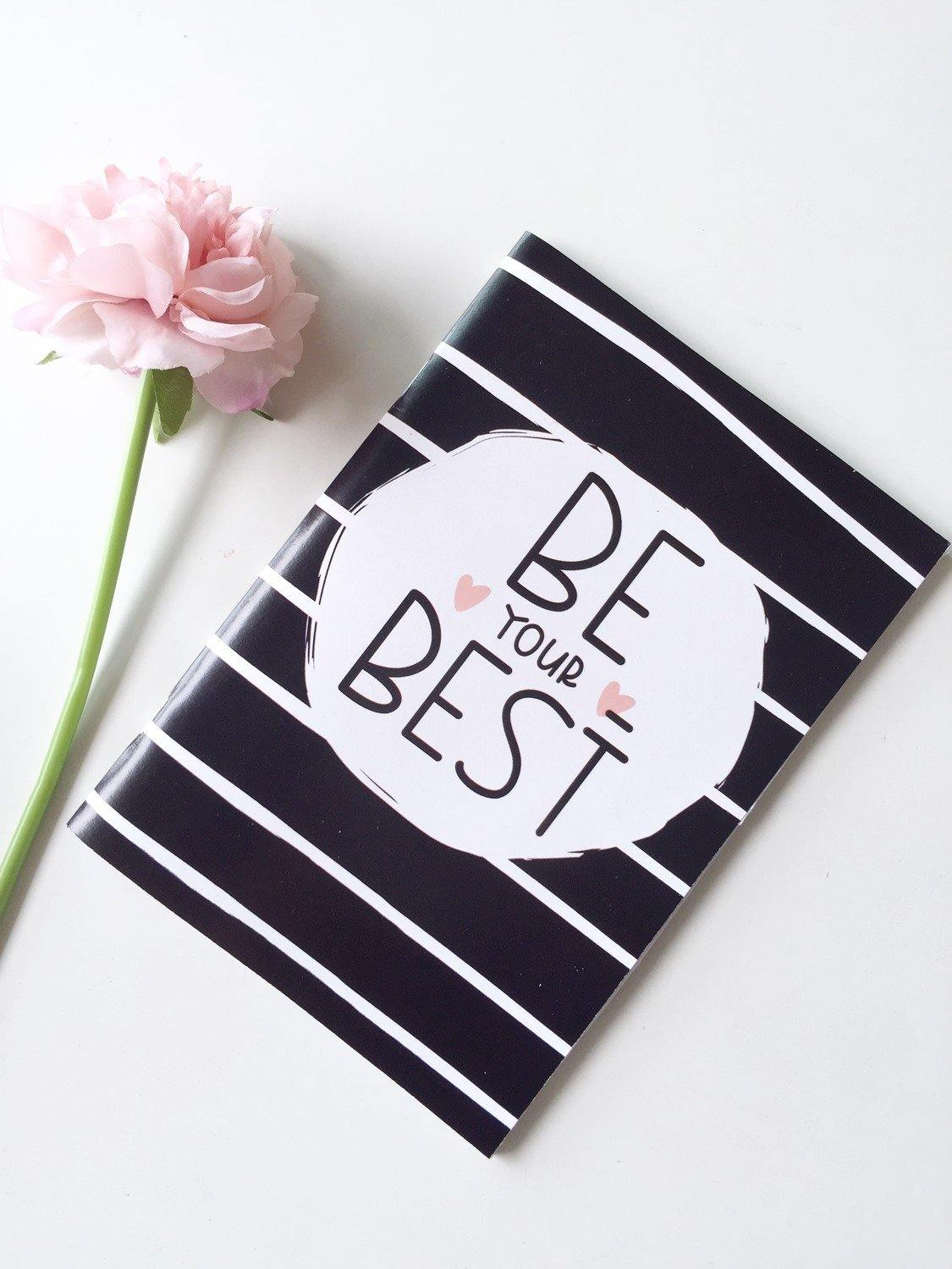 Be your Best Notebook