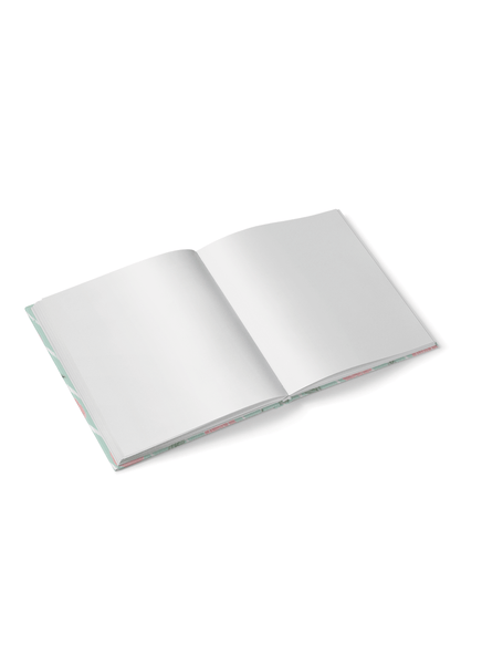 Dream Chaser Hardbound | Square Notebook