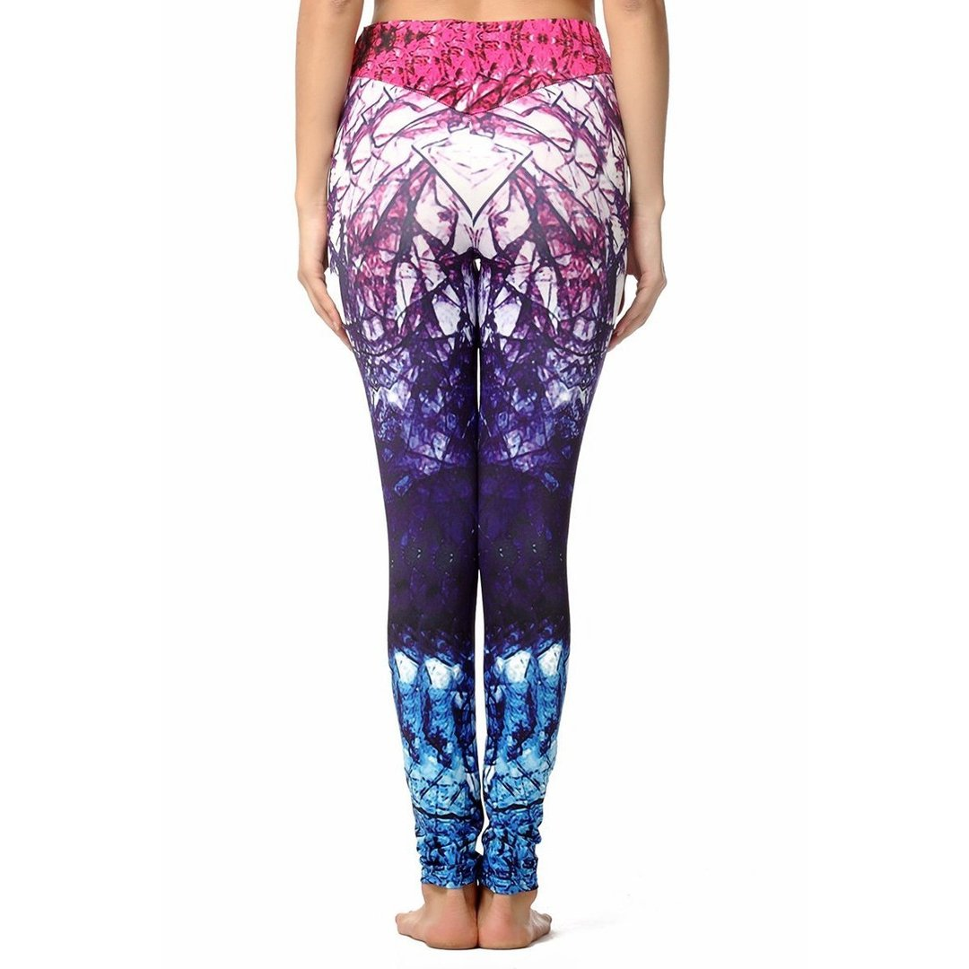 Women Yoga Pants - dodosoo