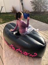 Load image into Gallery viewer, Inflatable BootyKanoe - Bootybeanbag