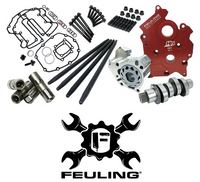 FEULING OIL PUMP CORP.