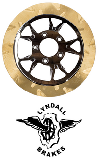 LYNDALL RACING BRAKES LLC