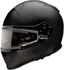 Warrant Snow Helmet - Electric - Flat Black - XS