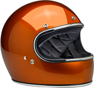 Gringo Helmet - Gloss Copper - Large - Lutzka's Garage