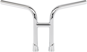 Chrome Rebar Handlebar