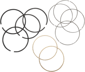 Replacement Rings - Lutzka's Garage