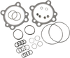 "Top End Gasket 3-7/8"" Twin Cam - Lutzka's Garage"