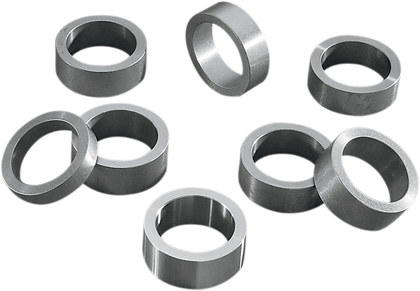 Sprocket Shaft Spacers - Set of 8 - Lutzka's Garage