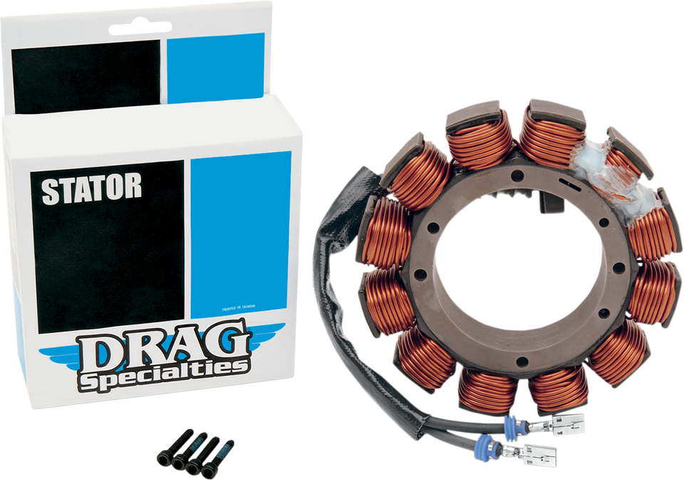 2-Wire Stator - '84-'90 XL - Lutzka's Garage