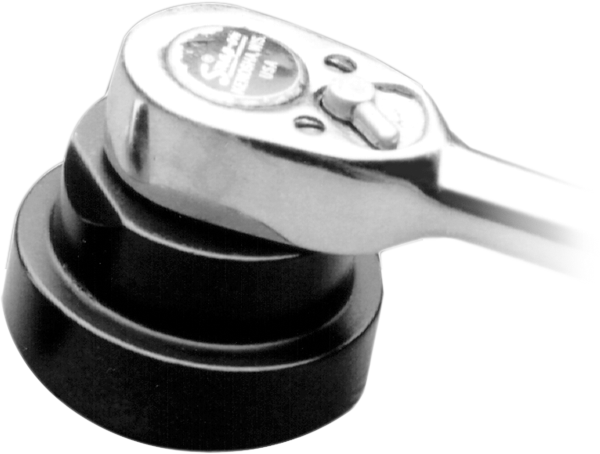 35Mm Fork Nut Socket 3/8