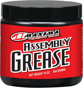 Assembly Grease - 16 oz - Lutzka's Garage